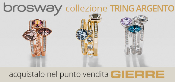 TRING ARGENTO